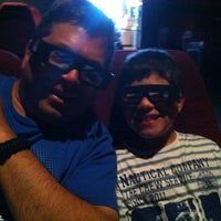 Photo taken at New Paltz Cinemas by Oliver S. on 7/14/2012