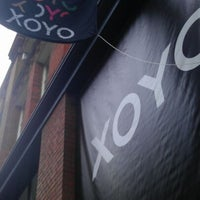 Photo taken at XOYO London by Sarah A. on 5/5/2012