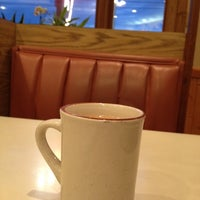 Photo taken at Kirby & Holloway Family Restaurant by David M. on 4/4/2012