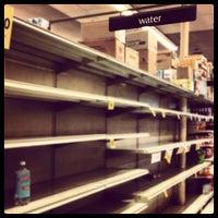 Photo taken at Safeway by Geoff S. on 10/27/2012