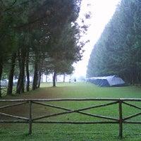 Photo taken at Pine Forest Camp by Djadja S. on 8/2/2014