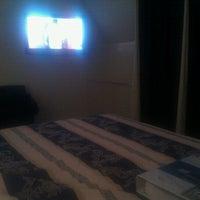Photo taken at Van der Valk Hotel Purmerend by Airethilien B. on 1/23/2013