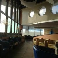 Photo taken at Executive Lounge by Octavio R. on 11/8/2012