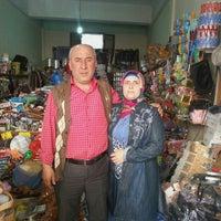 Photo taken at Çerçi Yunus by Zeynep Y. on 5/6/2015