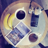 Photo taken at Wayne´s Coffee by B. T. on 5/22/2016