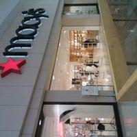 Photo taken at Macy's by Savannah H. on 12/27/2012