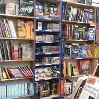 Photo taken at Half Price Books by Jennifer P. on 10/2/2013
