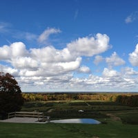 Photo taken at Mapleside Farms by The City Mission on 10/12/2012
