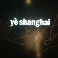 Photo taken at Ye Shanghai by Christian D. on 2/6/2013