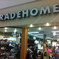 Photo taken at Tradehome by Jeffrey S. on 11/24/2012