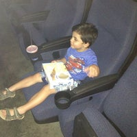 Photo taken at Harkins Theatres Chino Hills 18 by Alvin H. on 7/8/2013