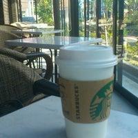 Photo taken at Starbucks Coffee 西宮鞍掛店 by Takashi on 9/24/2012