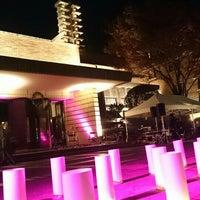 Photo taken at 甲子園会館(旧甲子園ホテル) by Takashi on 11/29/2015