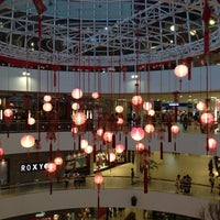 Photo taken at Queensbay Mall by MZ P. on 1/27/2013