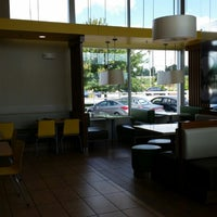 Photo taken at McDonald's by Bob E. on 9/3/2014