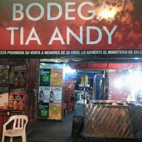 Photo taken at bodega bar tia andy by Camii G. on 7/15/2014
