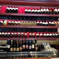 Photo taken at L'Thai Organic Cuisine & Wine Bar by Shana E. on 4/11/2014