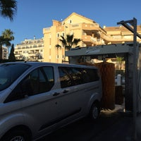 Photo taken at Rent a Car Dénia by RENT A CAR D. on 3/29/2016