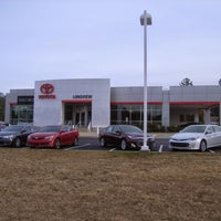 Photo taken at Pat Lobb Toyota of Longview by Pat Lobb Toyota of Longview on 3/23/2015