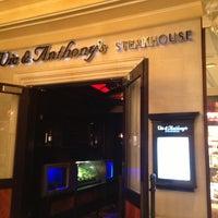 Vic & Anthony's Steakhouse - Las Vegas