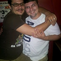 Photo taken at Planet Bar by Stephanie C. on 9/23/2012