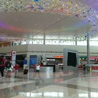 Photo taken at Dallas Love Field (DAL) by William G. on 7/4/2013