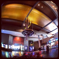 Photo taken at Emagine Rochester Hills by Scot on 12/16/2013