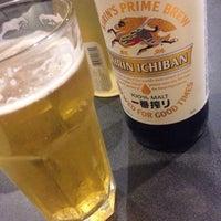 Photo taken at Matsuyama by Dale W. on 5/1/2014
