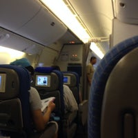 Photo taken at Gate E23 by 999 K. on 8/4/2014