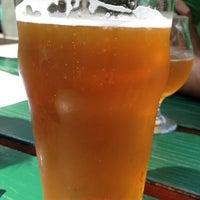 Photo taken at Raccoon Lodge & Brew Pub by Matt A. on 7/28/2013