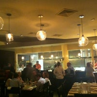 Photo taken at Chef & The Farmer by Victoria on 3/15/2013