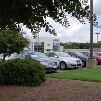 Valley Auto World Volkswagen Auto Dealership In Fayetteville