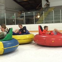 Photo taken at Howelsen Ice Arena by Rick G. on 6/21/2015