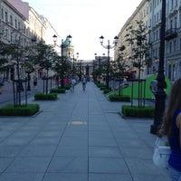 Photo taken at Книжный Дом (Иностранная Литература) by Алина С. on 7/22/2014