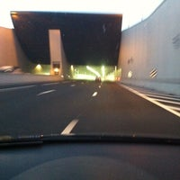 Photo taken at Coentunnel by Jap v. on 5/22/2013