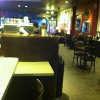 Photo taken at Starbucks by J.r. G. on 12/26/2012