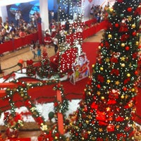 Photo taken at North Shopping Jóquei by Miguel S. on 11/16/2013