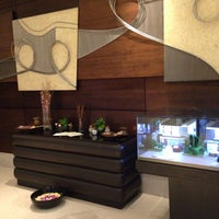 Photo taken at Java Paragon Hotel and Residences by Masahiro K. on 7/27/2016