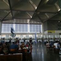 Photo taken at Terminal 3 by Josh S. on 9/4/2013