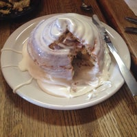 Photo taken at Bottletree Bakery by Sarah B. on 11/8/2014