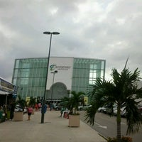 Photo taken at Boulevard Shopping Campos by Diogo C. on 4/7/2013