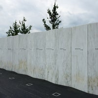 Photo taken at Flight 93 National Memorial by Judy M. on 8/8/2015