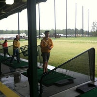 Photo taken at Iron Bridge Sports Park by Virginia R. on 4/22/2012
