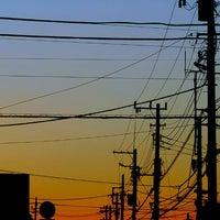 Photo taken at 新京成バス 小金下町 by Tomohiro S. on 11/30/2013