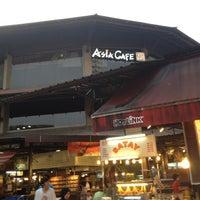 Photo taken at Asia Cafe by Ajeéd on 7/20/2013
