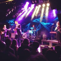 Photo taken at KB, Kulturbolaget by Martin T. on 9/14/2012