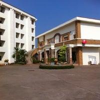 Photo taken at N.B. Hotel by Nuy N. on 12/7/2012