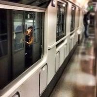 Photo taken at Stazione Salerno Duomo - Via Vernieri by jose r. on 1/2/2014