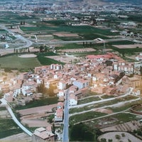 Photo taken at Lardero by Jose Antonio L. on 3/9/2013