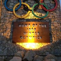 Photo taken at Squaw Valley Ski Resort by Bill K. on 7/16/2013